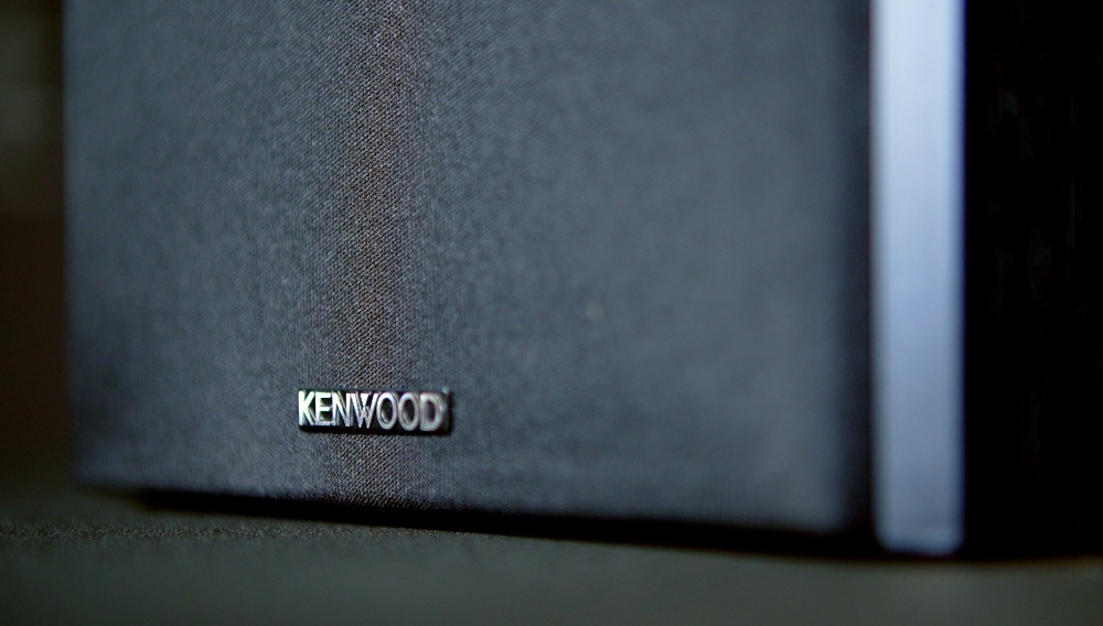 Banc d'essai KENWOOD M-9000S