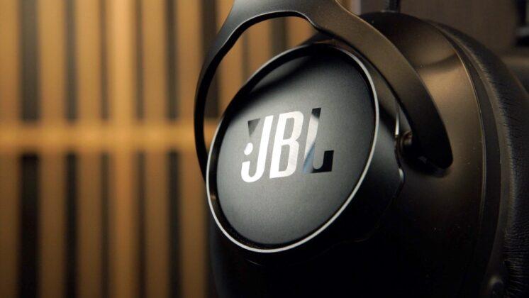 JBL CLUB ONE banc d'essai