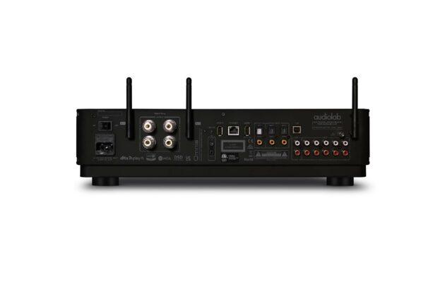 Audiolab Omnia