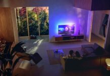 Philips OLED+986
