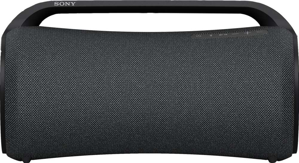 Sony SRS-XG500 banc d'essai