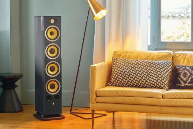 Audio Show iEar' 2021