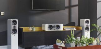 Q Acoustics Concept